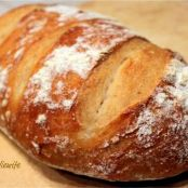 Artisan Bread in Five Minutes A Day Master Recipe