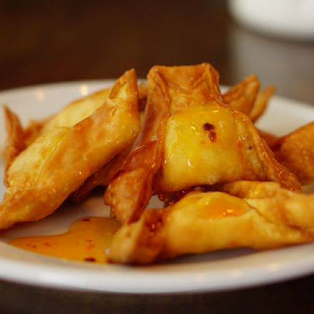 Crab Rangoon Recipe 4 2 5