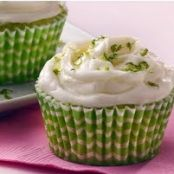 Cupcakes, Key Lime