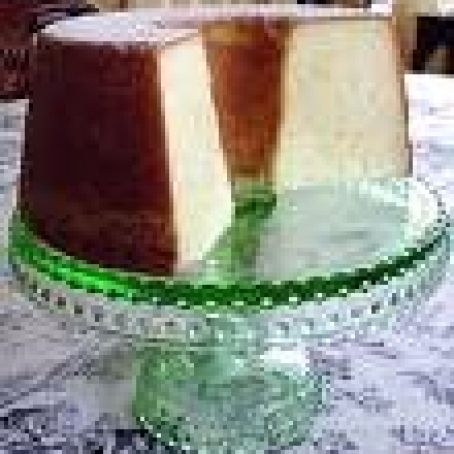 Pound Cake, Easy with Cake Mix