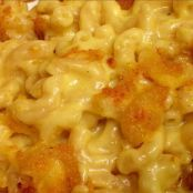 Cracker Barrel Macaroni & Cheese