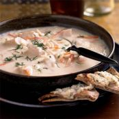 Avgolemono, Orzo & Chicken Soup