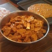Peanut Brittle - Microwave Style