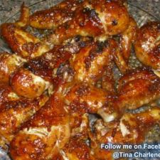 Caramelized Baked Chicken