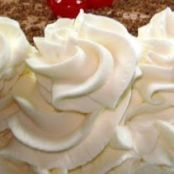 Easy Homemade Whipped Cream Frosting