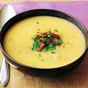 Marie Callender's Potato Cheese Soup