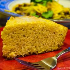 Grandma's Old-fashioned Cornbread