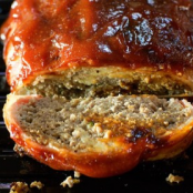 Pioneer Woman's Meatloaf
