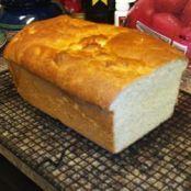 Hawaiian Sweet Bread - Bread Machine