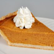 Calley's Sweet Potato Pie