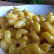 Macaroni and Cheese in Pressure Cooker