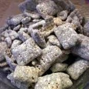 Puppy Chow (Chex Mix)