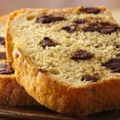 Banana Bread from Cake Mix