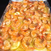 Italian Seasoned Shrimp