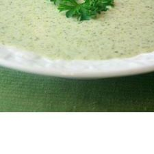 Cream of Broccoli Soup #2