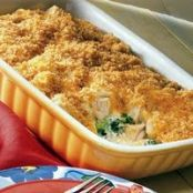 Hearty Chicken Divan