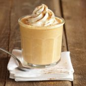 Vitamix Pumpkin Pie Smoothie