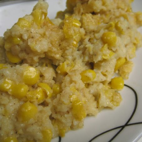 Scalloped Corn Recipe 4 3 5