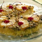 Bisquick Pineapple Upside-Down Cake