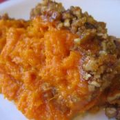 Darci's Sweet Potato Casserole