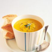 Mary Berry's BUTTERNUT SQUASH SOUP
