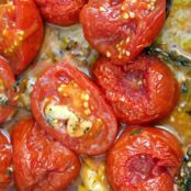 How to Roast Canned Tomatoes