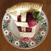 Gluten-Free Strawberry Pie and Pie Crust