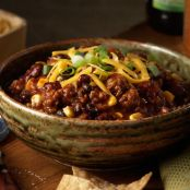 Bush's Best Three Bean Chili