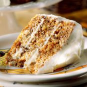 Carrot Cake - Southern Living's Best