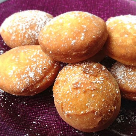 Native American Sweet Fry Bread Recipe 4 1 5