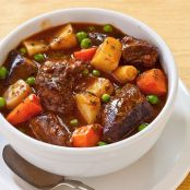 Crock-Pot Stew (beef/venison)