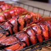 Smoked Lobster Tails