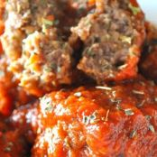 Best Meatballs Ever