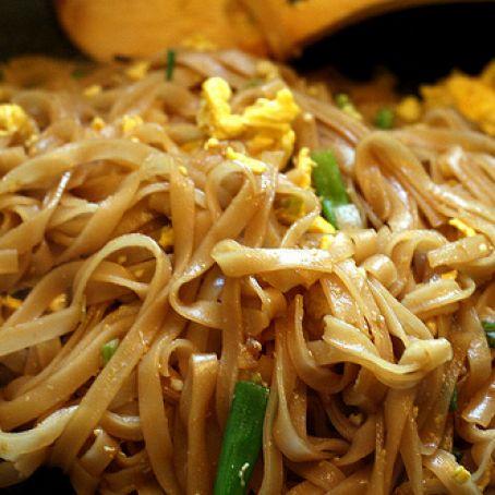 Easy Pad Thai Recipe 4 4 5