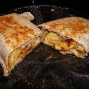 Apple Pie Wrap