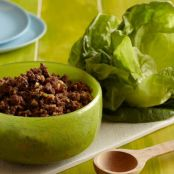 Asian Lettuce Wraps - Sunny Anderson
