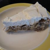 Soda Cracker Pie