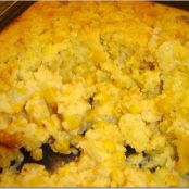 Triple Corn Spoon Bread