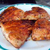 Spicy Blackened Catfish Recipe