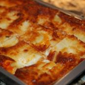 Absolute Best Ever Lasagne