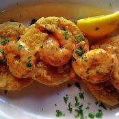 Spicy Creole Shrimp Remoulade