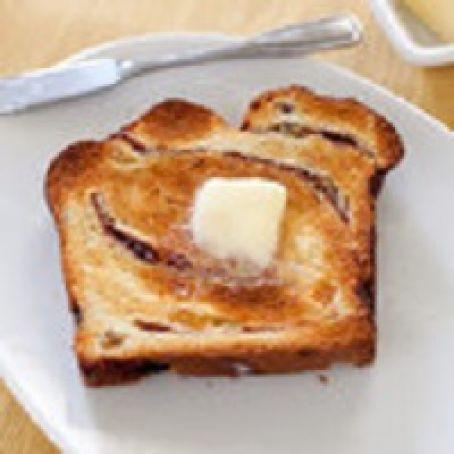 Cinnamon Swirl Bread Americas Test Kitchen Recipe 4 3 5