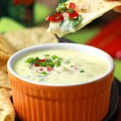 Copycat Spicy Queso Blanco Applebee's