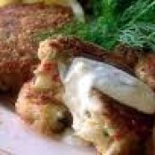 PHILLIPS SIGNATURE CRAB CAKES