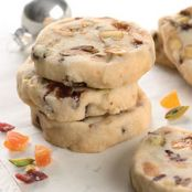 Refrigerator Fruit & Nut Cookies