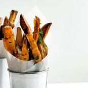 Veggies: San Francisco Garlic Fries
