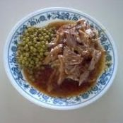 Pressure Cooker Two-Can Cola Beef or Pork Roast