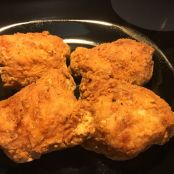 Popeye's Spicy Chicken Recipe
