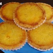 Coconut Tarts-Southeast Asia, EPCOT Food & Wine 1998