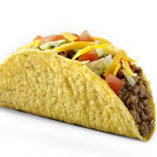 Basic Ground Beef Tacos